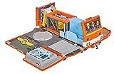 Simba 109251029 - Feuerwehrmann Sam 2 in 1 Jupiter mit Sound Test
