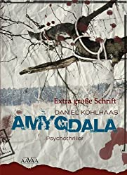 Amygdala - Sonderformat Mini-Buch