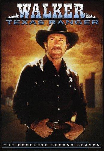 Walker, Texas Ranger - Season 2
