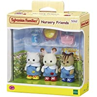 Sylvanian Families Doll Sets