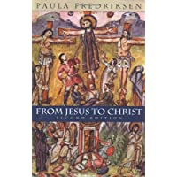 From Jesus to Christ – The Origins of the New Testament Images of Christ (Yale Nota Bene)