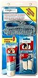 Bogadent UBO0816 Dental Pflege Set Hund