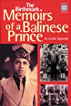 The Birthmark: Memoirs of a Balinese...