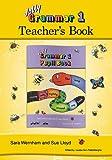Grammar 1 Teacher's Book: In Precursive Letters (British English edition) (Jolly Grammar 1)