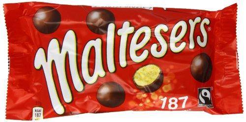 Maltesers Standard Bag, 37 g - Pack of 40