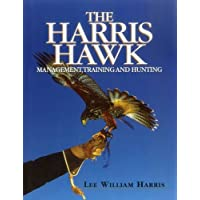 The Harris Hawk: Management, Training and (Harris Hawk Animali)