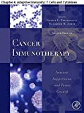 Cancer Immunotherapy: Chapter 4. Adaptive Immunity: T Cells and Cytokines