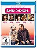 DVD Cover 'SMS für dich [Blu-ray]