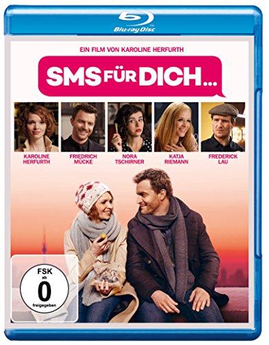 SMS für dich [Blu-ray]