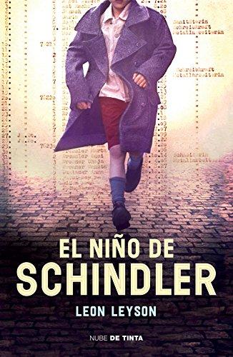El niño de Schindler (Nube de Tinta) por Leon Leyson