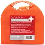 Rosewood Options Travel Accessory First Aid Kit, multi-colour 5