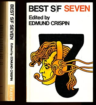 book cover of Best SF 7