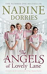 The Angels of Lovely Lane (The Lovely Lane Series)