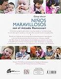 Image de Cómo Educar Niños Maravillosos Con El Método Montessori (Kaleidoscopio)
