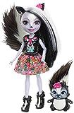 Enchantimals DYC75 Sage Skunk Doll