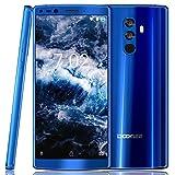 Mobile Phones Sim Free, DOOGEE MIX2 4G Dual SIM 5.99