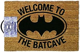Paillasson Batman Welcome to the Batcave