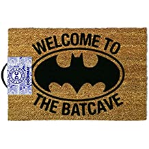 DC Comics Felpudo Welcome To The Batcave 40 x 60 cm