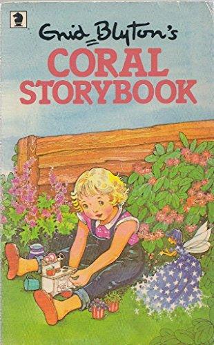 Enid Blyton's coral storybook