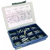Peddinghaus Handwerkzeuge Vertriebs 31100-200 Raaco Box Lot de 100 forets