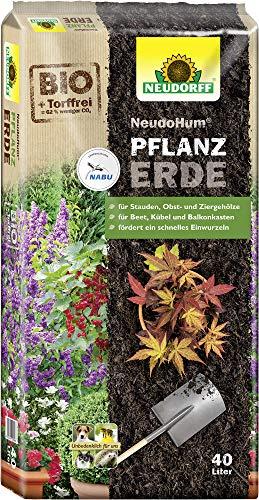 Neudorff Geeignet für Sträucher, Stauden & Solitärpflanzen