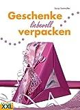 Geschenkidee Verpacken - Geschenke liebevoll verpacken - Hochzeit
