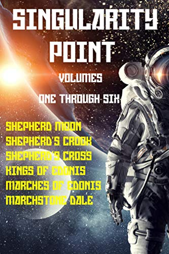The Singularity Point Series: Volumes One through Six (English Edition)