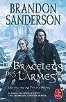 Les Bracelets des Larmes par Sanderson
