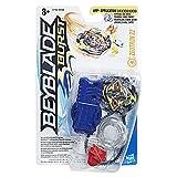 Beyblade Burst - C3182 - Pack Starter Zeutron 2 (1 toupie + 1 Lanceur)