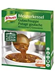 Knorr Gulaschsuppe konzentriert 3 kg, 1er Pack (1 x 3 kg)
