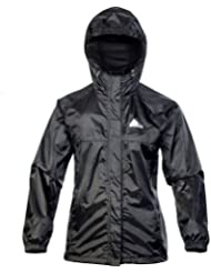 Cox Swain 2-Lagen Damen Outdoor Funktions Regenjacke - 3.000mm Wassersäule -3.000mm Atmungsaktivität