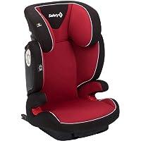 Safety 1st Siège Auto pour Enfant Road Fix, Groupe 2/3, ISOFIX, Ajustable en hauteur, de 3 à 12 ans (15- 36 kg), Full…