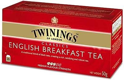 Twinings - Thé Noir