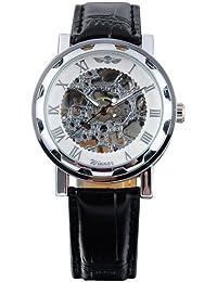 Winner pmw027Men's Wrist Watch Black