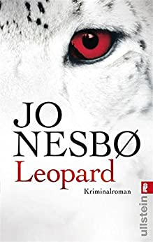 Leopard: Harry Holes achter Fall (Ein Harry-Hole-Krimi 8) von [Nesbø, Jo]