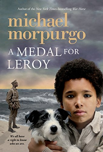 A Medal for Leroy di Michael Morpurgo