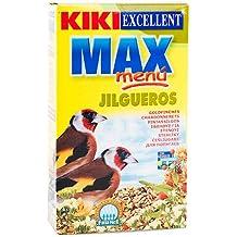 Gzm Comida Jilguero 3Kg Alimento Aves Silvestres