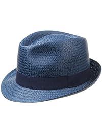 Sombrero de Paja Málaga Trilby sombreros de pajasombreros de verano