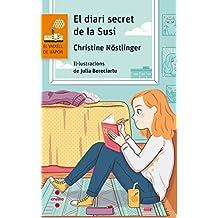 El diari secret de la Susi/El diari secret d'en Paul (Barco de Vapor Naranja)