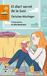 El diari secret de la Susi / El diari secret d'en Paul par Christine Nöstlinger Jr.