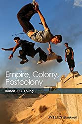 Empire, Colony, Postcolony: A Short History (Coursesmart)