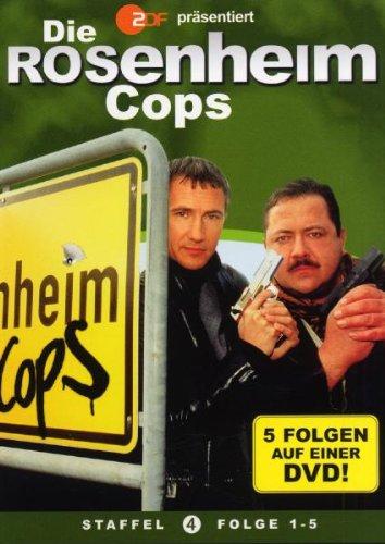 Die Rosenheim Cops Episodenguide Fernsehseriende