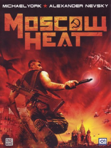 Bild von Moscow heat [IT Import]