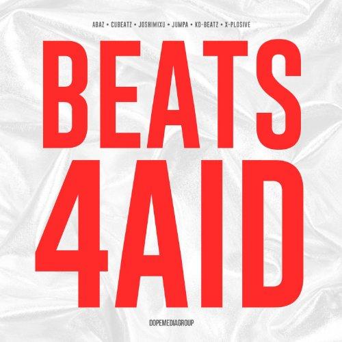 Beats 4 Aid