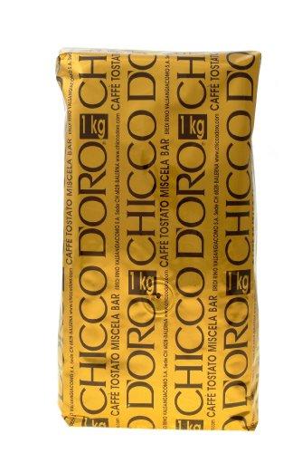 Chicco D'Oro Miscela Bar 1000g Bohnen