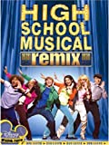 High School Musical - Remix Edition [UK Import]