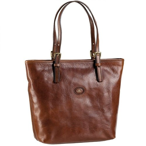 3721369c7b The Bridge Borsa Shopper Story Donna in Pelle Marrone usato Spedito ovunque  in Italia