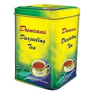 Duncans Darjeeling Tea - 250 Gm