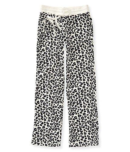 aeropostale-womens-animal-fleece-pajama-lounge-pants-047-xs-32