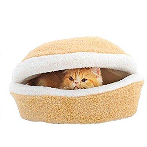Hrph Los perros pequeños gatos saco de dormir de la jerarquía a